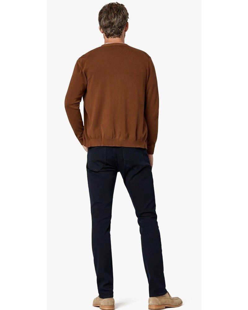 34 HERITAGE Slim Fit Blue Smart Jean