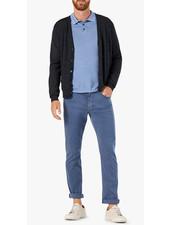 34 HERITAGE Modern Fit Vintage Indigo Twill Jean