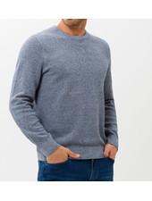 BRAX Blue Sweater