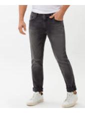 BRAX Slim Fit Stone Grey Hi-Flex Jean