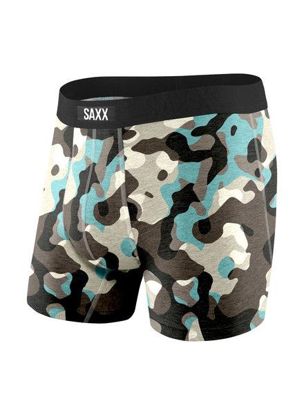 SAXX Undercover Camo Boxer Brief