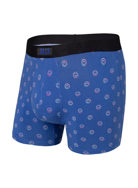 SAXX Undercover Smiley Face Boxer Brief