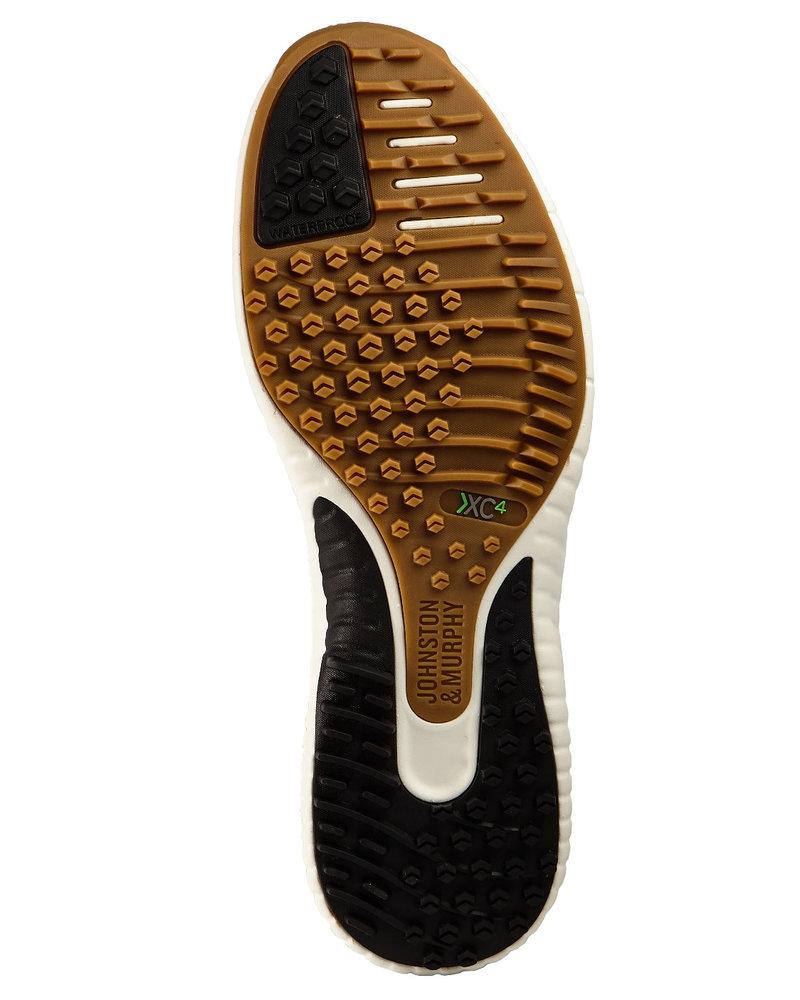 JOHNSTON & MURPHY H1- Luxe Hybrid Black XC4 Shoe