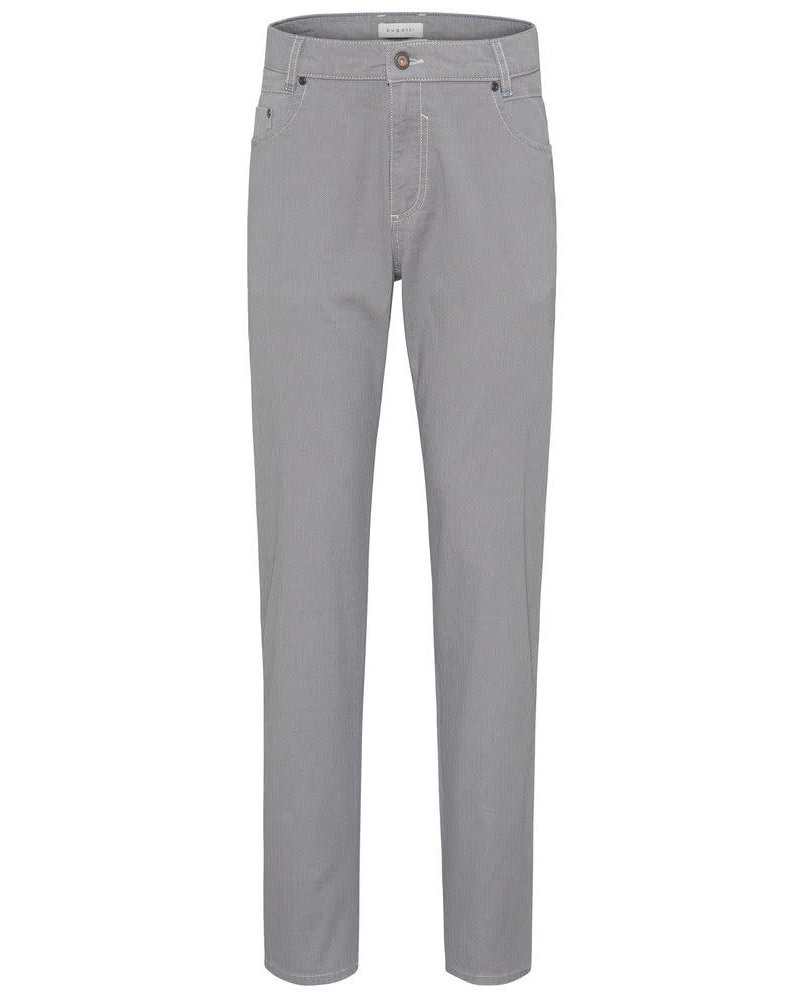 BUGATTI Modern Fit 5 Pocket Pant