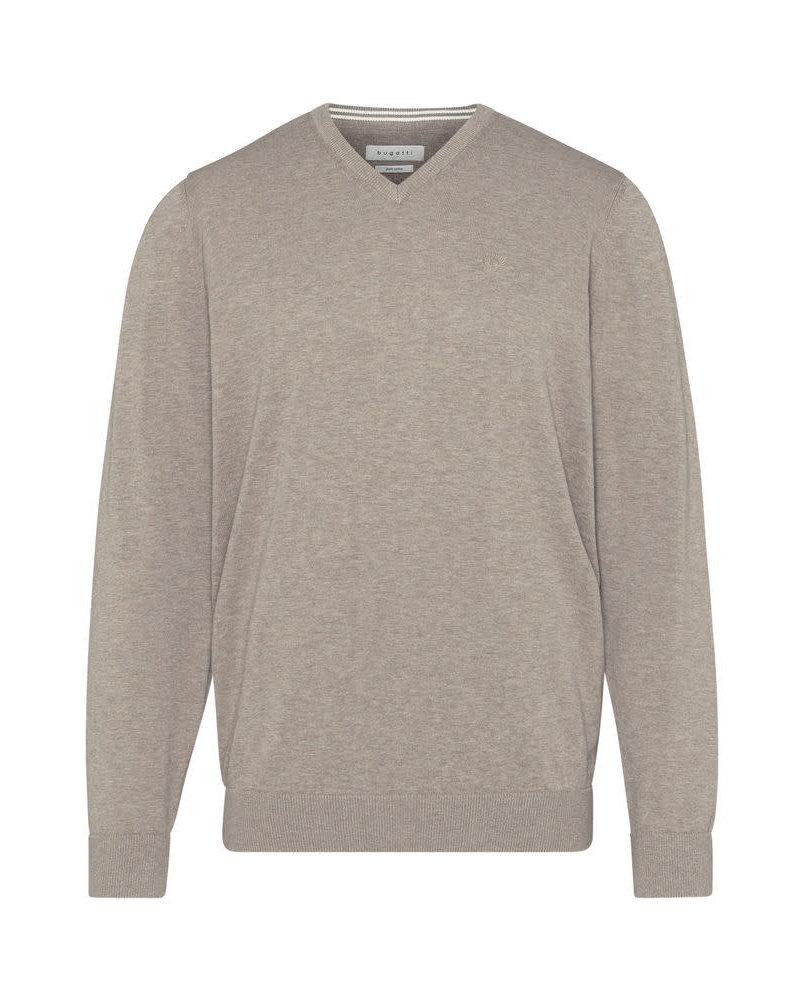 BUGATTI V Neck Sweater