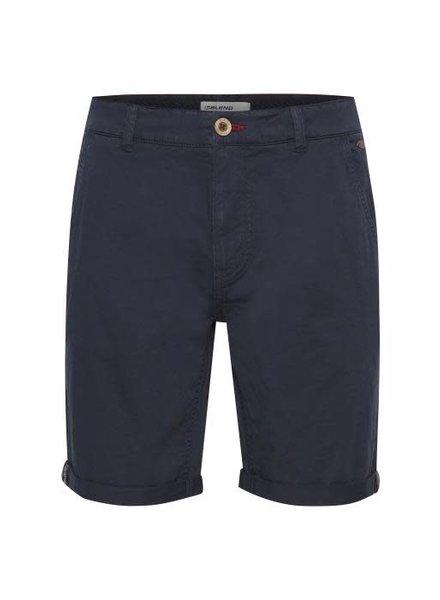 BLEND Slim Fit Navy Short