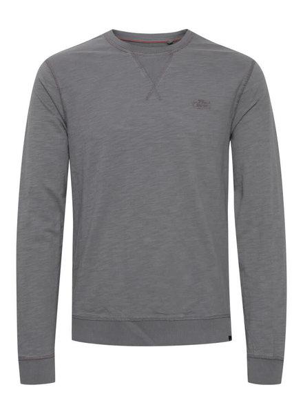BLEND Blue Sweatshirt