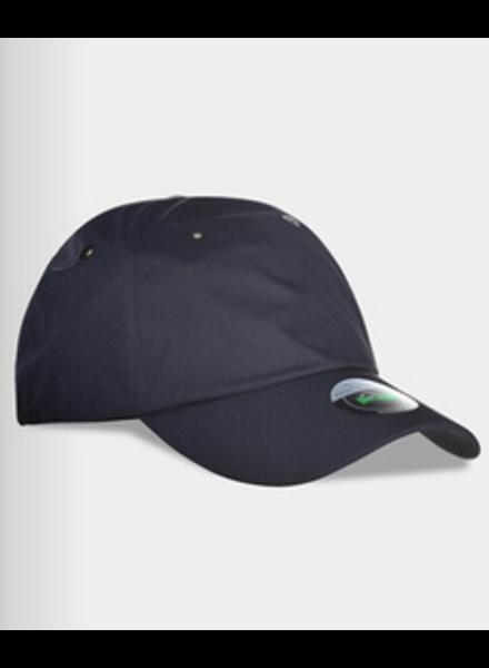 PAUL & SHARK Navy Nylon Baseball Hat