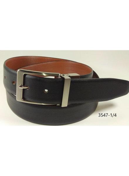 BENCHCRAFT Reversible Belt