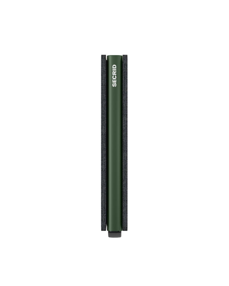 SECRID Twist Slimwallet Green
