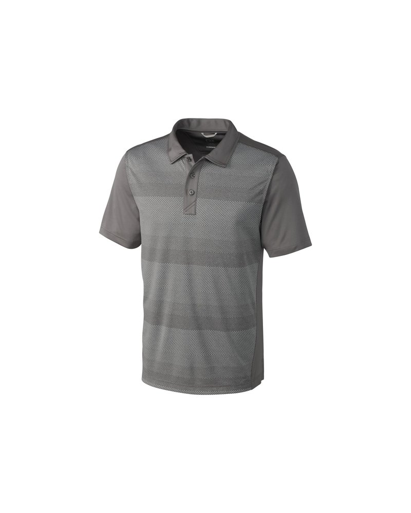 CUTTER & BUCK Classic Fit Cresent Polo
