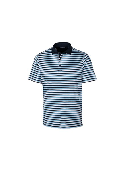 CUTTER & BUCK Classic Fit Forge Polo