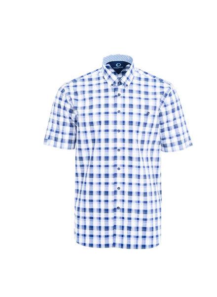 MARCO Classic Fit Plaid Shirt