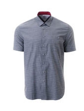 MARCO Classic Fit Grey Shirt