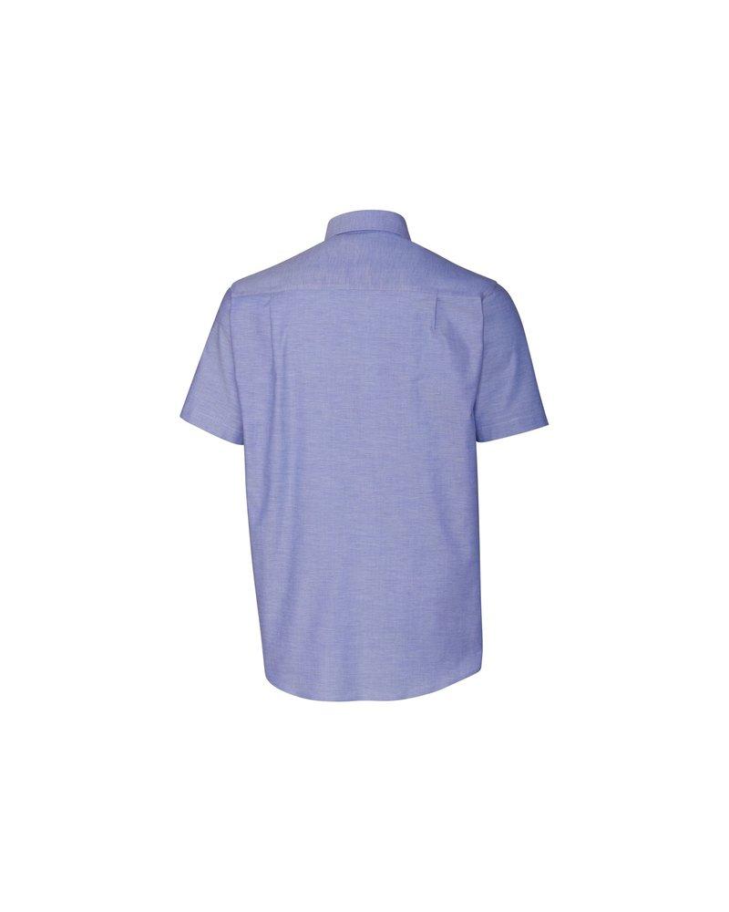 CUTTER & BUCK Classic Fit Oxford Stripe Shirt