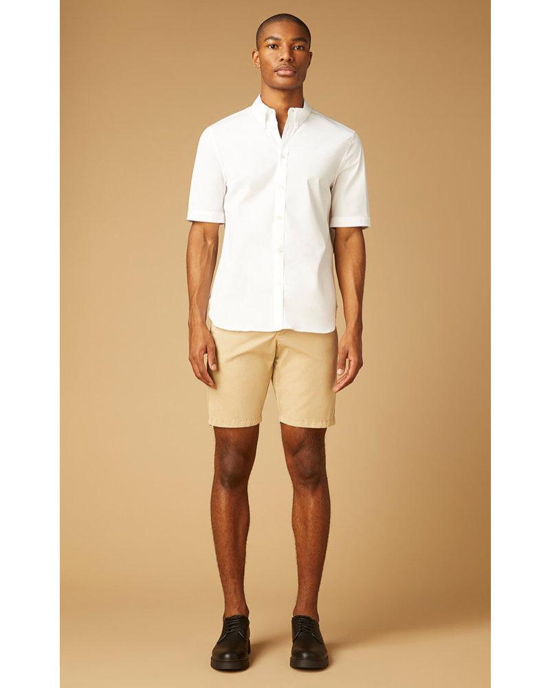 DL1961 Modern Fit Tan Jake Chino Shorts