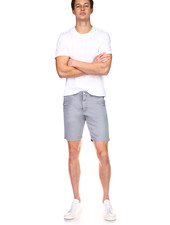 DL1961 Modern Fit Grey Jake Chino Shorts