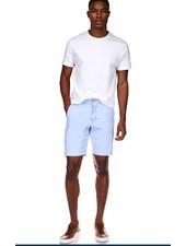 DL1961 Modern Fit Light Blue Jake Chino Shorts