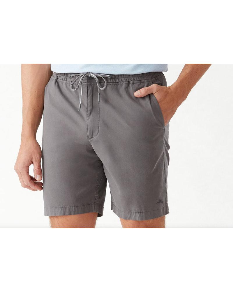 TOMMY BAHAMA Classic Fit Oceanside Poplin Shorts