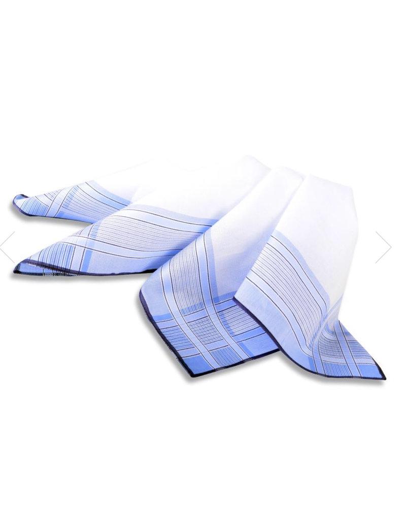 DION Light Striped Handkerchiefs