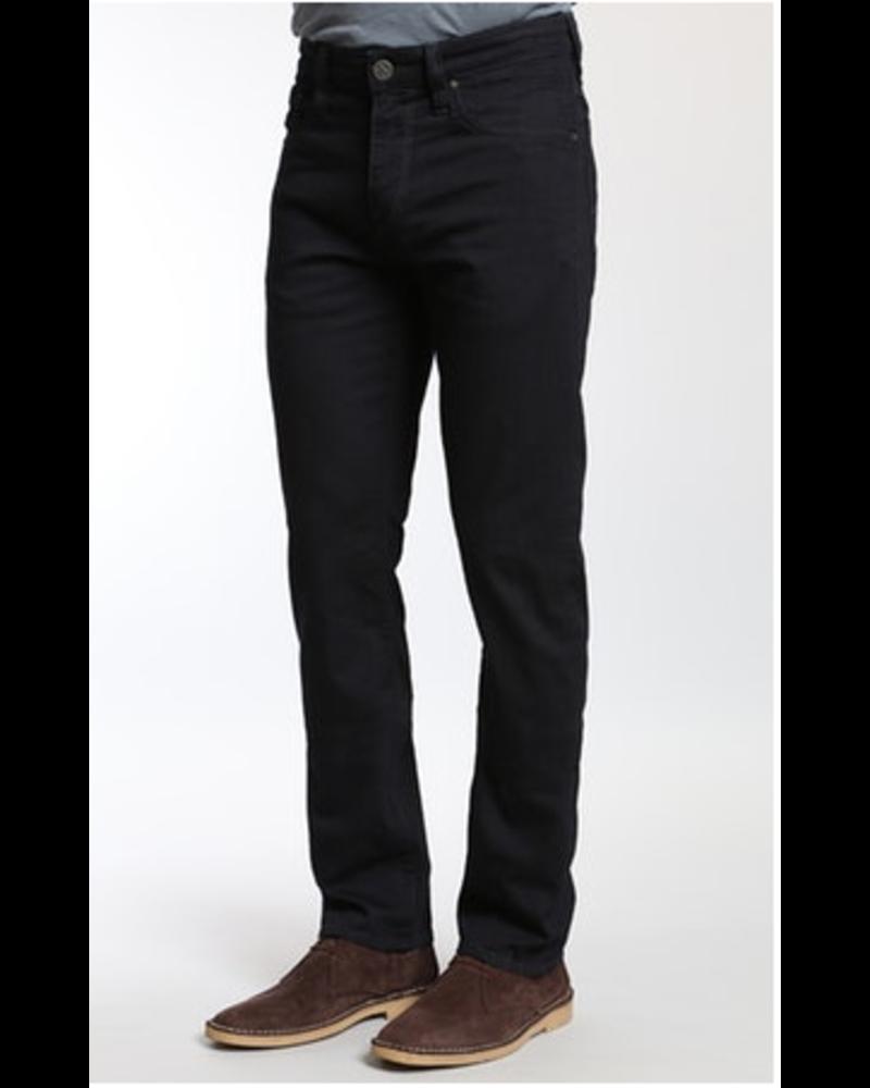 34 HERITAGE Modern Fit Navy Stretch  Jean