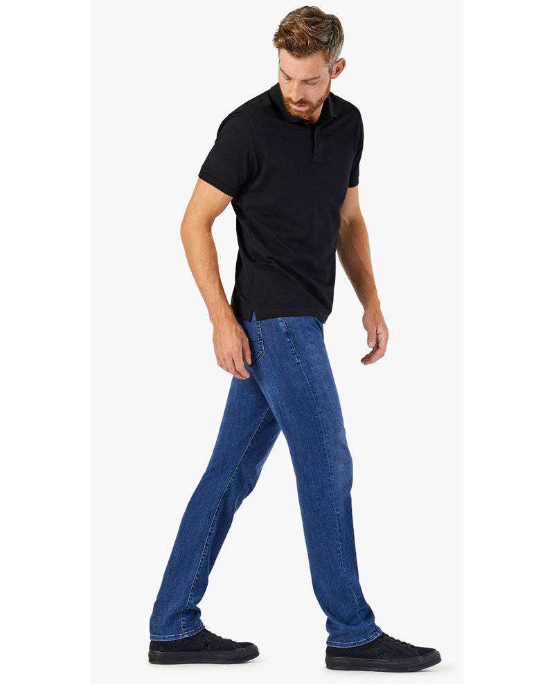 34 HERITAGE Slim Fit Dark Indigo Jean