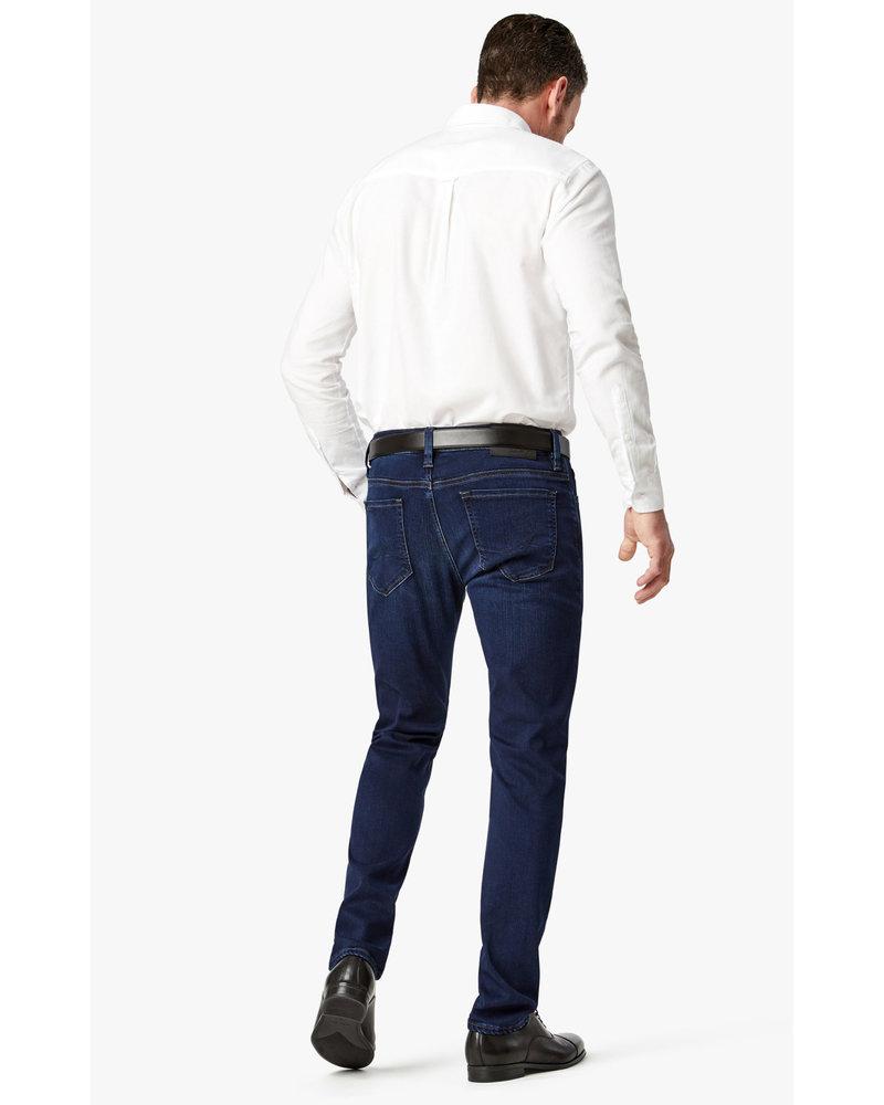 34 HERITAGE Slim Fit Dark Ultra Jean