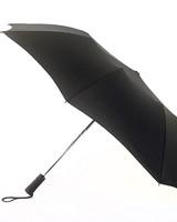 Black Windbreaker Umbrella