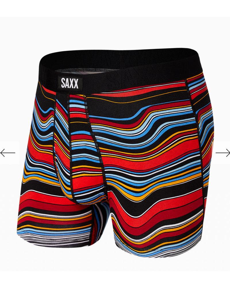 SAXX Undercover Warped Stripe Boxer Brief