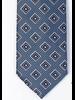 7 DOWNIE Blue Diamond Tie