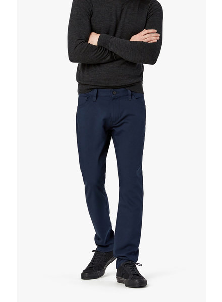 34 HERITAGE Modern Fit Navy Commuter Pant