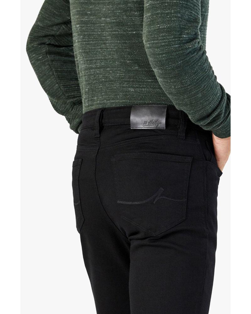 34 HERITAGE Classic Fit Black Jean
