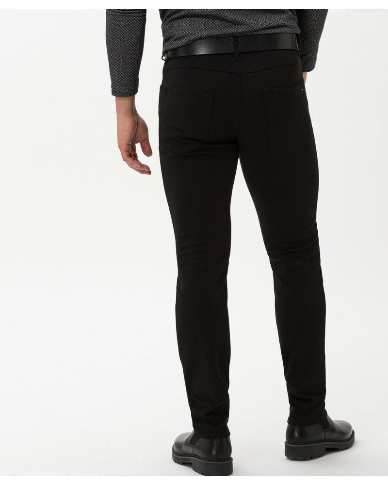 BRAX Slim Fit Lounge Flex Jersey 5 Pocket