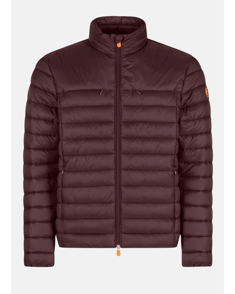 SAVE THE DUCK Plumtech Synthetic Down Bomber