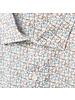 BUGATCHI UOMO Modern Fit Multi Colour Pattern