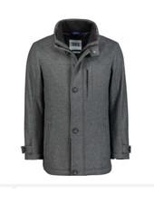 S4 Valley Wool 3/4 Jacket