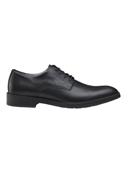 JOHNSTON & MURPHY Black XC4 Maddox Plain Toe Shoe
