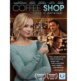 Cinedigm Coffee Shop (DVD)