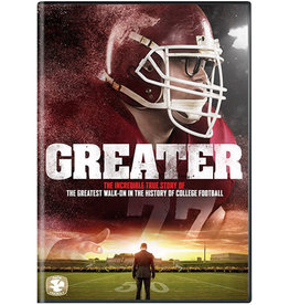 Ocean Avenue Entertainment Greater (DVD)