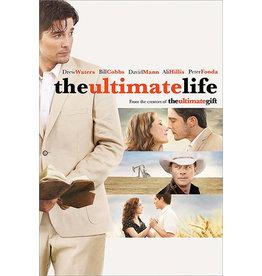 Cinedigm The Ultimate Life (DVD)