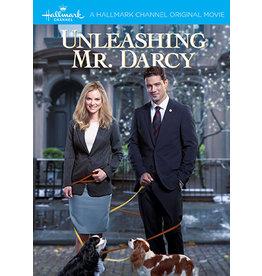 Cinedigm Unleashing Mr. Darcy (Hallmark Channel Original DVD)