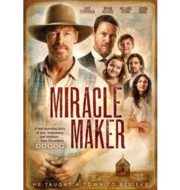 Cinedigm Miracle Maker
