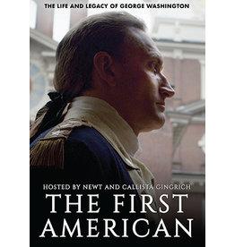Cinedigm The First American