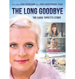 Kara Tippetts Documentary The Long Goodbye: The Kara Tippetts Story