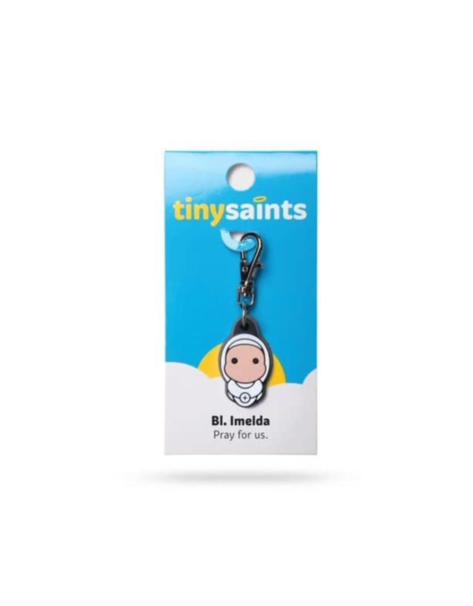 Tiny Saints Tiny Saints Charm - Blessed Imelda