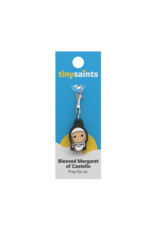 Tiny Saints Tiny Saints Charm - Blessed Margaret of Castello