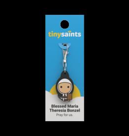 Tiny Saints Tiny Saint Charm - Blessed Maria Theresia Bonzel