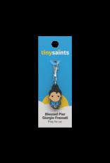 Tiny Saints Tiny Saints Charm - Blessed Pier Giorgio Frassati