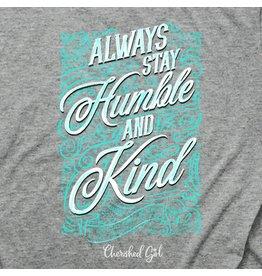 Cherished Girl Cherished Girl Humble And Kind TShirt