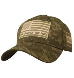 HOLD FAST HOLD FAST Christian Cap Land of the Free